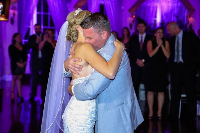wedding, love, bride and groom dancing