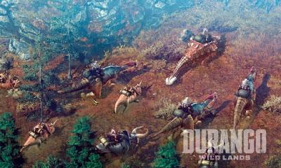 Durango Wild Lands MOD APK