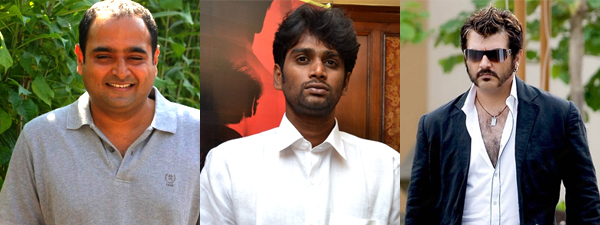 Suriya Directors