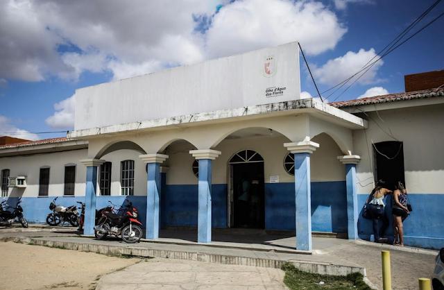 Unidade de saúde de Olho D'água das Flores  é multada em quase 20 mil reais pela FPI