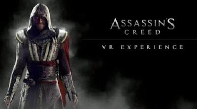 Ubisoft Berencara Untuk Siapkan Assassins Creed Menggunakan Teknologi VR