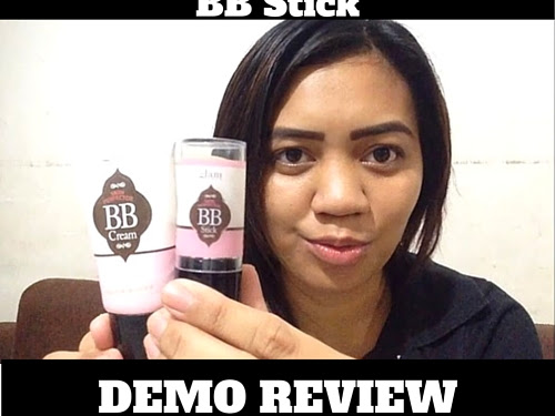 REVIEW | Glamworks BB Cream and BB Stick