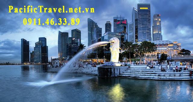 5 địa điểm ăn ngon và giá rẻ ở Singapore được yêu thích nhất
