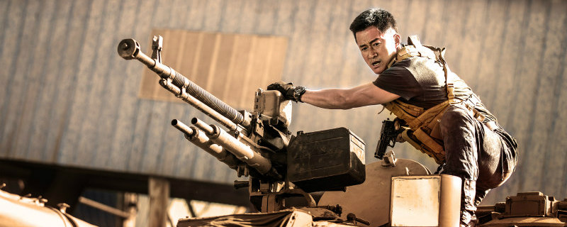 wu jing wolf warrior 2