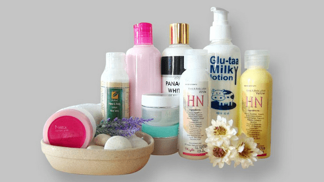 Maklon Kosmetik dan Sabun Transparan ADEV Natural