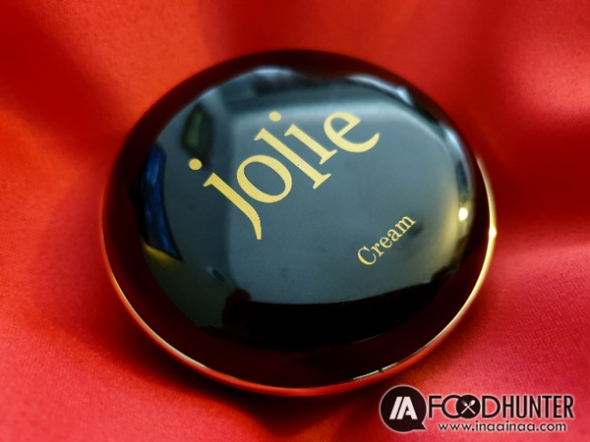 Jolie Shimmer Shine - IA Foodhunter
