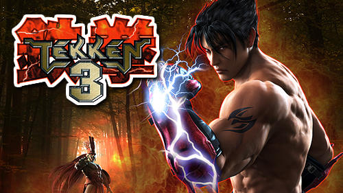 Tekken 3 MOD All Characters Fighters Opened Apk v1.1 on Android New Update Terbaru