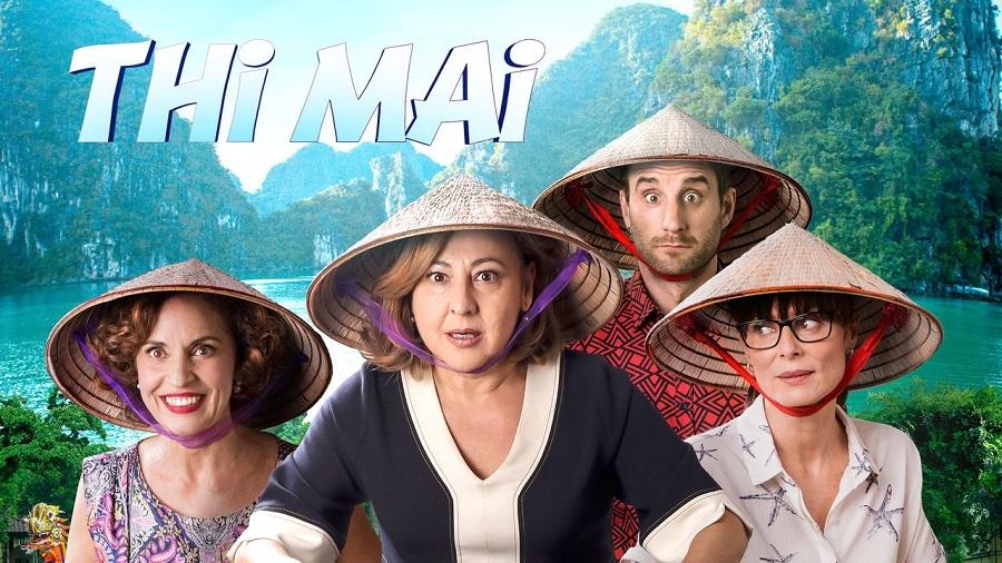 Filme Thi Mai - Rumo ao Vietnam Dublado para download por torrent 1080p 720p Bluray Full