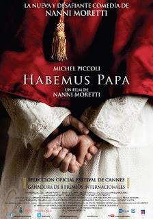 habemus papam~s600x600 Download   Habemus Papam   DVDRip AVI Dual Áudio + RMVB Dublado