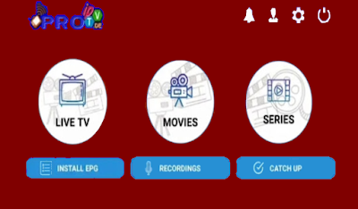 NEW AMAZING IPTV APK 2019, CHECK IT BY YOURSELF
