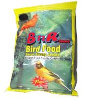 Pakan Burung kenari BnR CANARY