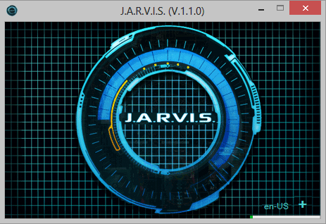 J.A.R.V.I.S your personal assistance With Shell Commands - Mithilesh