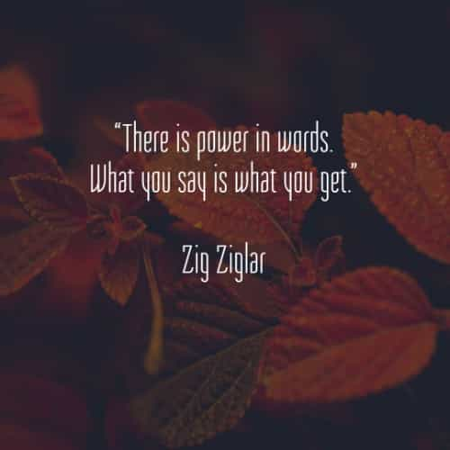 Power of words quotes that can be beneficial or hurtful