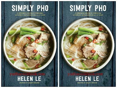 Download ebook SIMPLY PHO : A Complete Course in Preparing Authentic Vietnamese Meals at Home