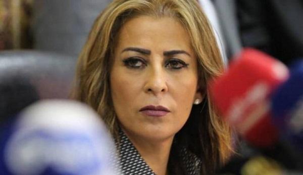 الناطقة باسم الحكومة الأردنية: الممرات الإنسانية مع سوريا لا تعني فتح الحدود