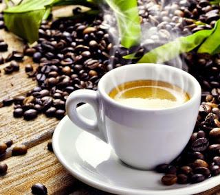 Porto de Santos exporta 80% do café nacional