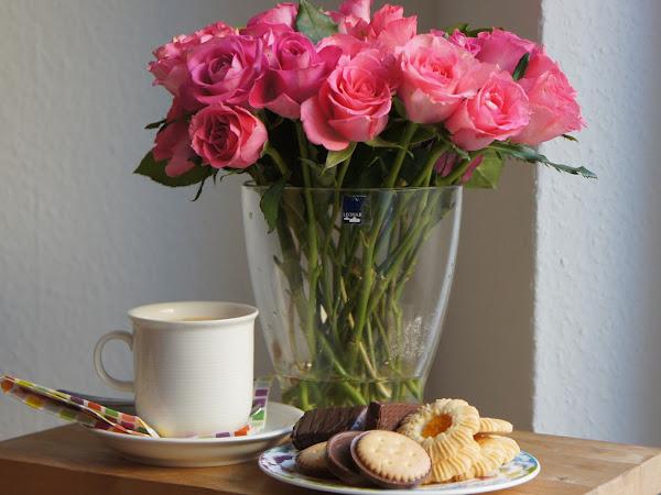 Produktvorstellung: glutenfreie Aldi Kekse
