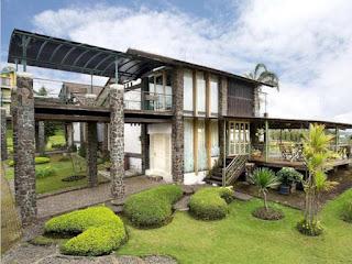 Alila Villa Lembang Bandung Review