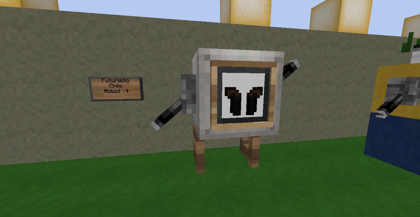 Minecraft Decoration Ideas Xbox