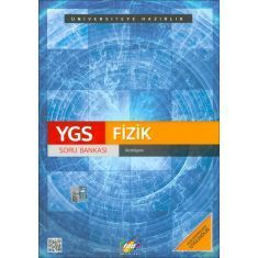 FDD YGS Fizik Soru Bankası (2017)