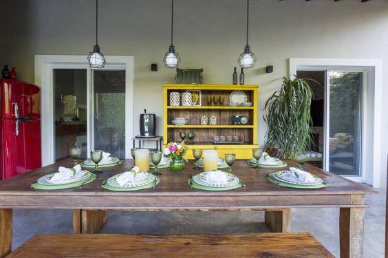 decoração-area-gourmet