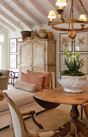 32 Inspiring European Country Home Ideas {French Country ...