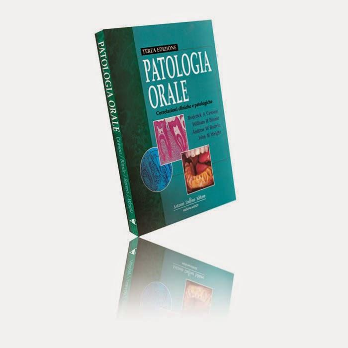 Atlante di Patologia Orale