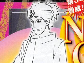 Kazuya Nakai (Zoro en One Piece) será la voz de Urashiki Otsutsuki en BORUTO: NARUTO NEXT GENERATIONS