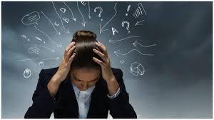 Tips Sederhana Mengatasi Pikiran Negatif The Zhemwel