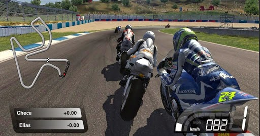 MotoGP For Android Apk