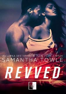 Revved - Samantha Towle [Przedpremierowo]