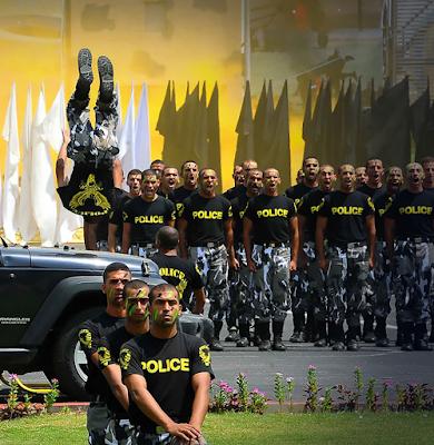 مكان وعنوان التقديم بكلية الشرطة ضباط متخصصين للعام 2019 مكان وتوقيت الدخول