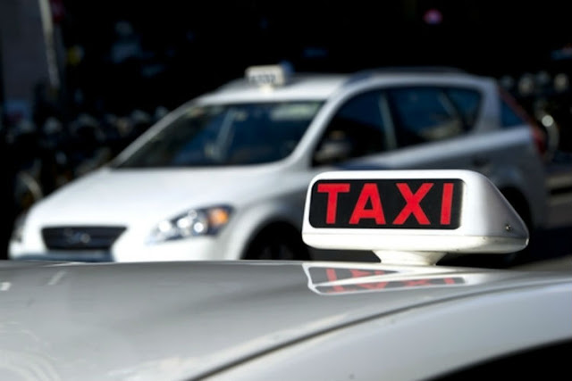 paris orly taxi prix