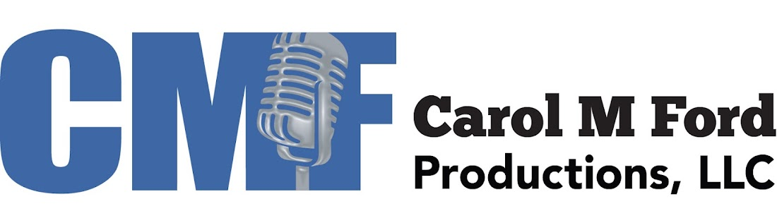 Carol M Ford Productions, LLC