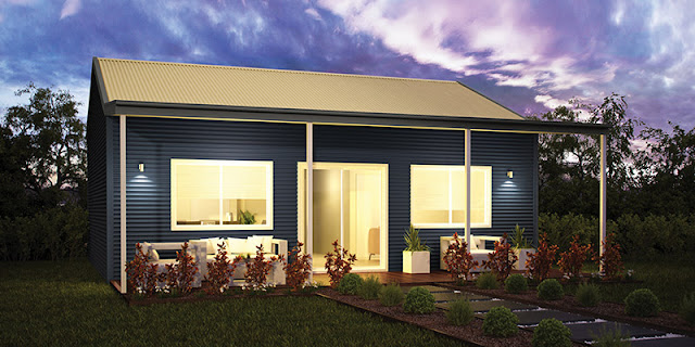 NSW Steel Frame Homes: Why They Are a Good Choice