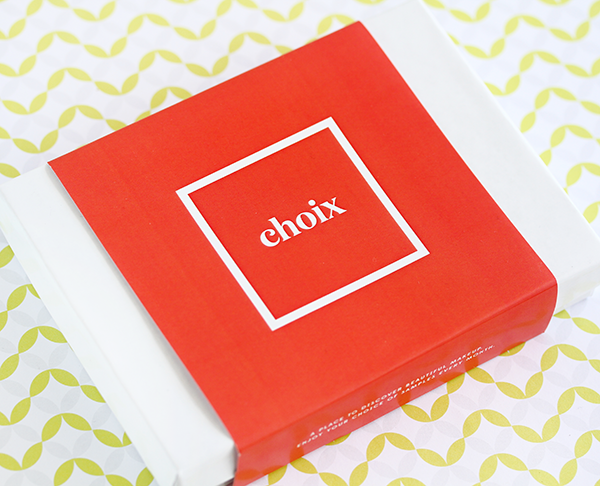 Choix Elite, Choix Beauty Box, Choix Review