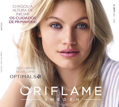 ORIFLAME | CATÁLOGO 04: 23.02.2017 - 15.03.2017