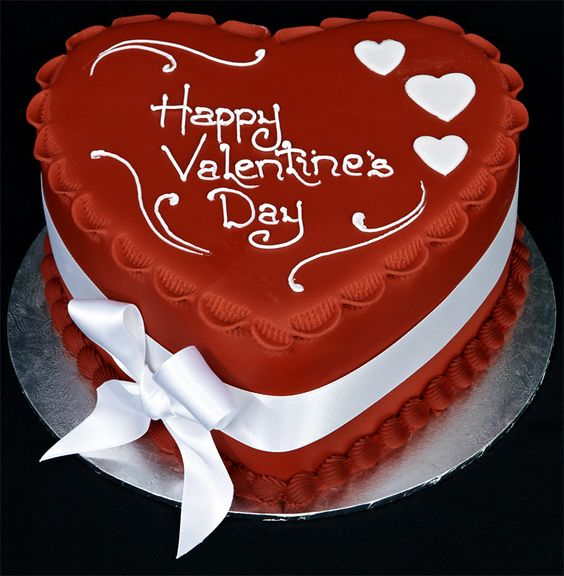 Happy Valentines Day 2017 Chocolates Cakes Images & HD Greeting Cards For Him Or Her