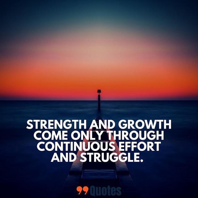 words of encouragement in life