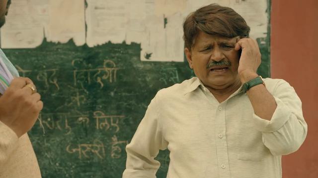 Panchayat Season 1 Complete [Hindi-DD5.1] 720p HDRip ESubs Download