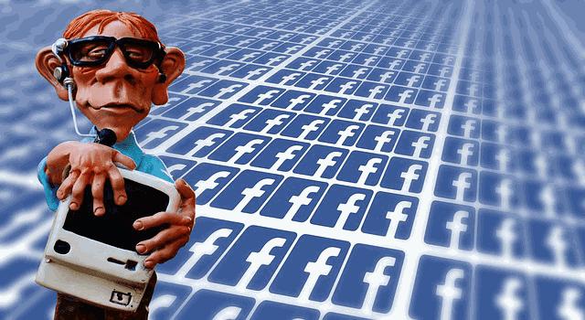 افضل طرق البحث على فيسبوك بدون اى حساب