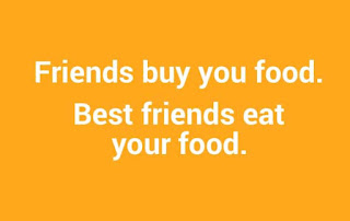 Food Status Quotes for Whatsapp
