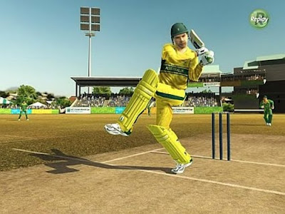 EA Sports Cricket 2017 PC Game Download