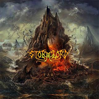 """Το βίντεο των Stormlord για το """"Leviathan"""" από το album """"Leviathan"""""""