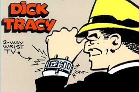 Dick Tracey's Oklahoma Legacy
