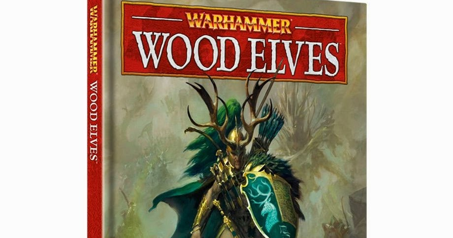 wood elves units warhammer