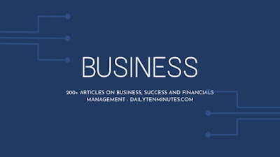 200+ articles on Business
