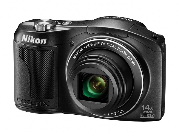 nikon coolpix l610-16-mp digital camera