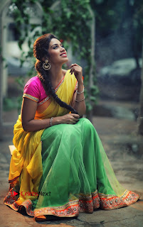 Actress Nivetha Pethuraj Latest Picture Shoot Gallery  0009.jpg