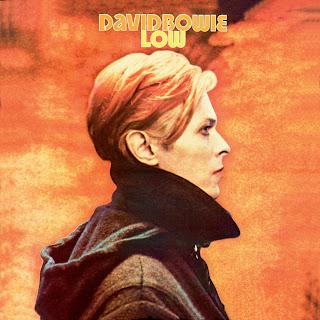 Daftar 5 Album Terbaik Penyanyi David Bowie